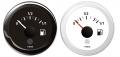 Medidor de combustible VDO View Line 10/180 0-90 Ohm